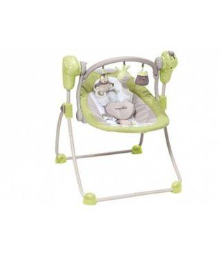 Hamaca Columpio balancín Bebé Babymoov Bubble