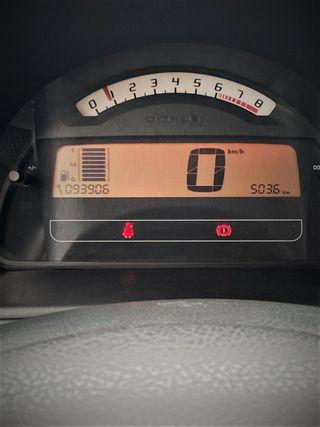 Citroen C3 1.1cc COLLECTION 2007