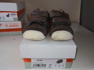 botas biomecanics