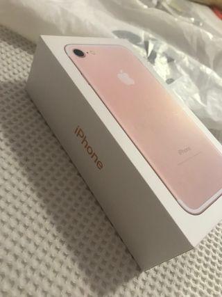 Iphone rosa golden 64 gb