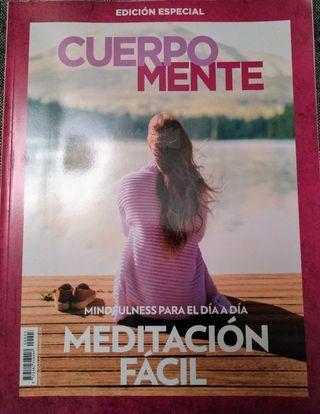 Revista cuerpo mente edición especial