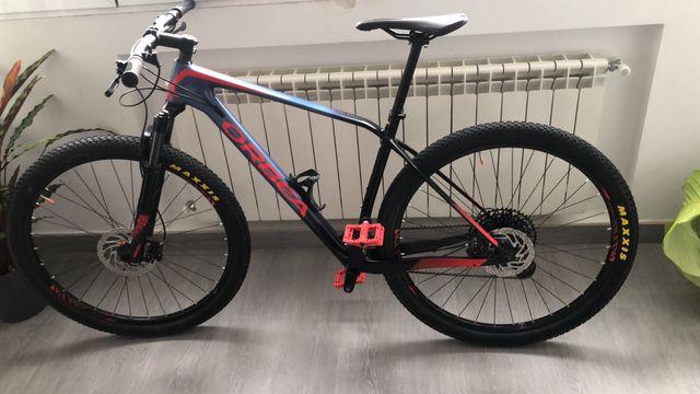 Bicicleta Orbea M50 Carbono 2019