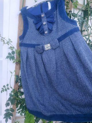 Vestido Mayoral talla 5