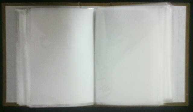 Álbum de Fotos.