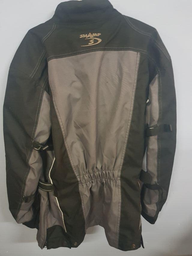 chaqueta moto/ talla M