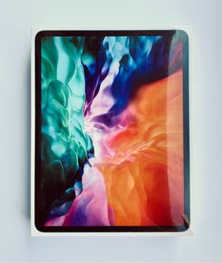 "NUEVO iPad Pro 2020 12.9"" 128GB WIFI + Cellular!!!"