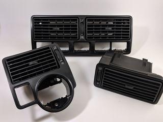 Aireadores OEM Volkswagen Golf Mk4/Bora