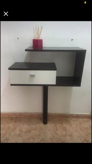 Mueble de entrada (Recibidor)