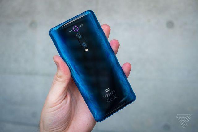 Xiaomi mi 9t pro 128