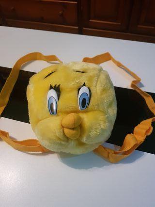 mochila pequeña PIOLIN