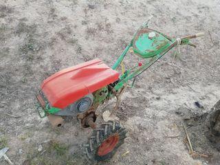 MOTOCULTOR AGRIA 8000 PARA PIEZAS