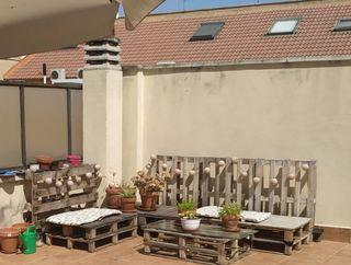 Palés para jardin/terraza