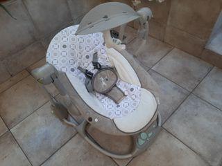 hamaca columpio Ingenuity