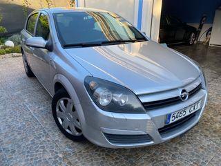 Opel Astra 2004 1.7 cdti muy bajo consumo