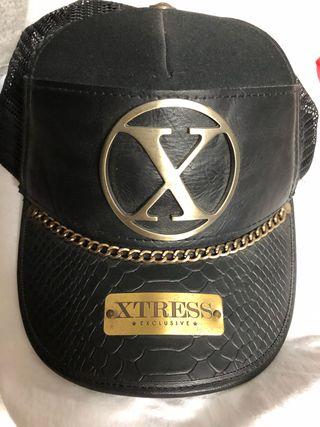 Gorra xtress exclusive