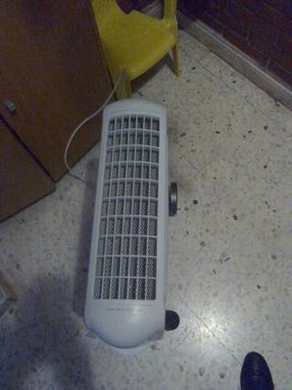 radiador jata calor