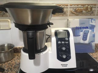 my cook (thermomix de taurus)