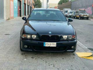 BMW M5 400CV