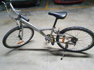 Bicicleta Talla M
