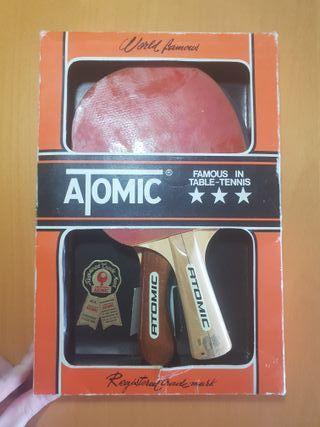 2 Palas Ping Pong, Atomic