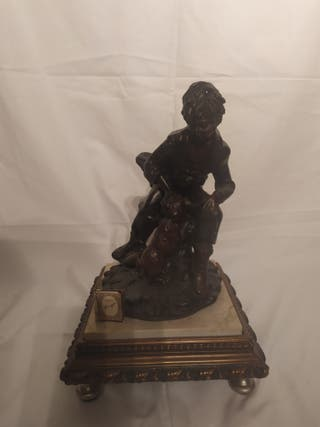 figura artesanías urregui