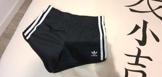 Pantalón corto Adidas Niña