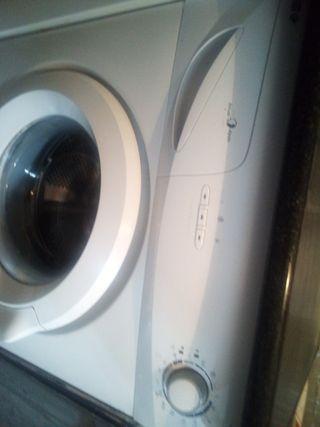 lavadora económica