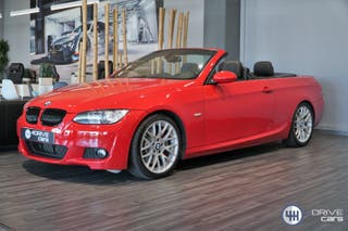 BMW 335i Pack M