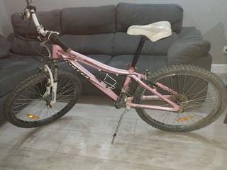 Bicicleta Niña o Chica