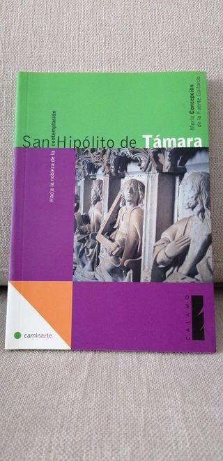 San Hipólito de Támara : hacia la nobleza de la co