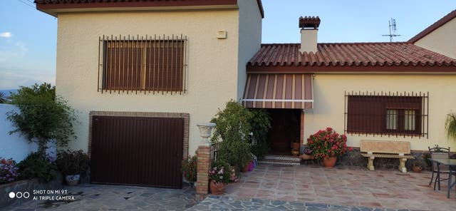 Casa en alquiler (El Peñón, Málaga)