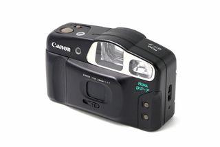 Cámara analógica compacta Canon Prima BF-7