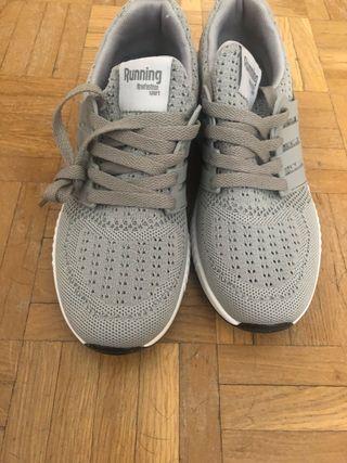 Zapatillas sport 37