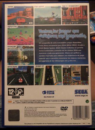 Juegos playStation2