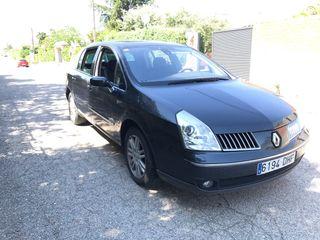 Renault Vel Satis 2005 142000 km