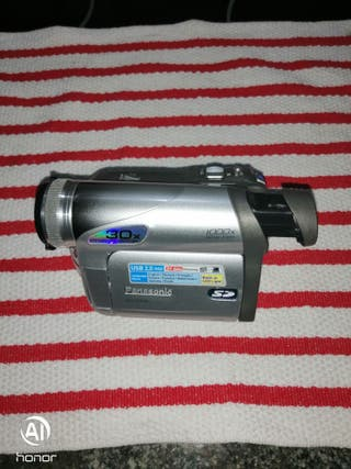 vidio cámara Panasonic