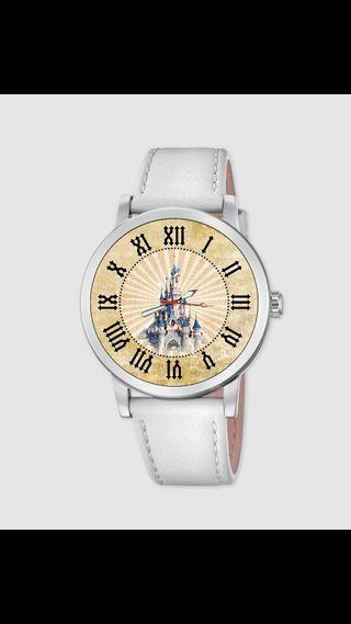 disneyland reloj nuevo a estrenar