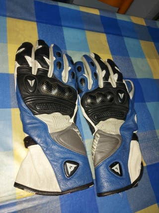 Guantes dainese racing