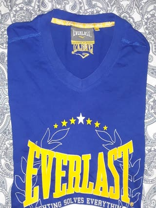 Camiseta Everlast Xl