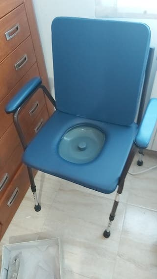 silla wc