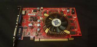 Tarjeta gráfica Nvidia 9400 GT 1Gb Pci/Pci-E