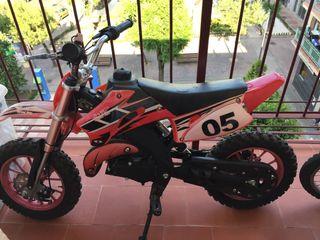 Minicross 49cc