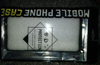 Funda de Samsung Galaxy A51