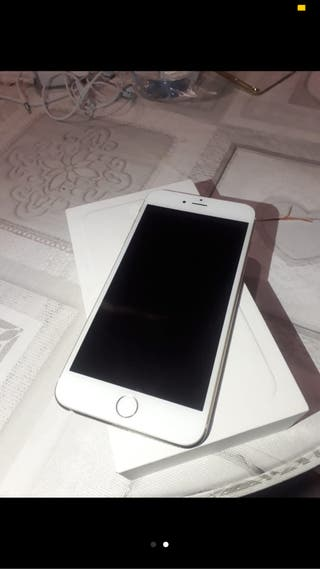 Iphone 6plus Cambio