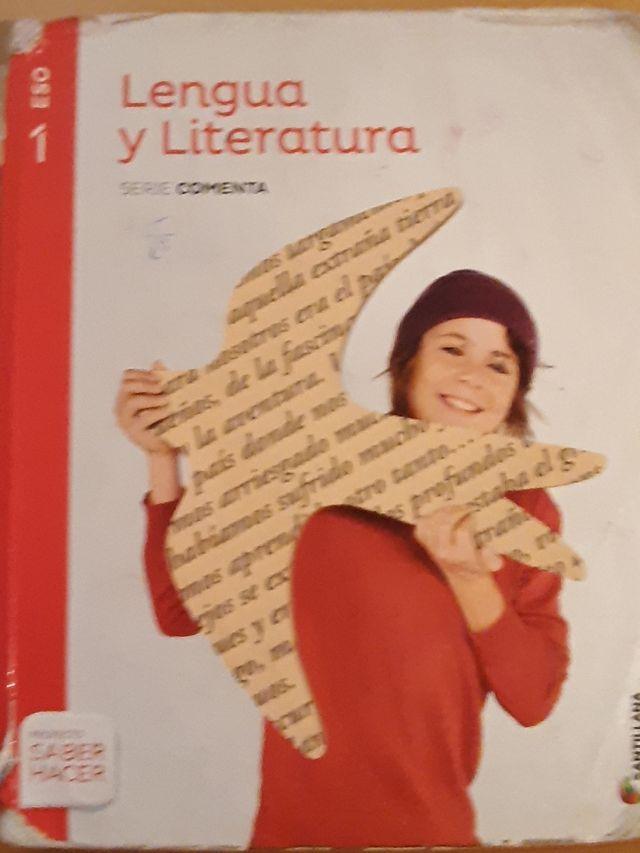 vendo libros de 1°eso
