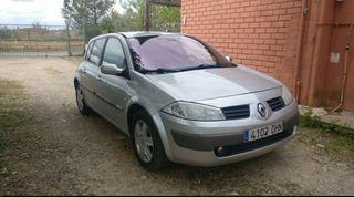 Renault Megane 2005 CON AVERÍA!!!