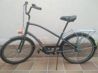 Bici. Electra Townie. 3v. Cruiser. Playera