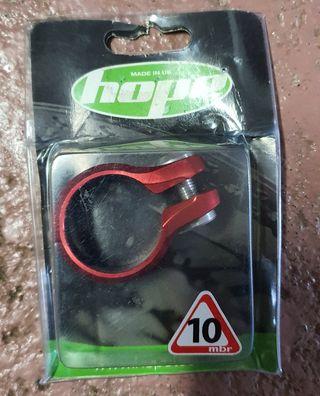 Potencia HOPE 31.8 nueva