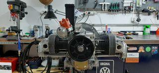 Motor 1600 simple admisión código B