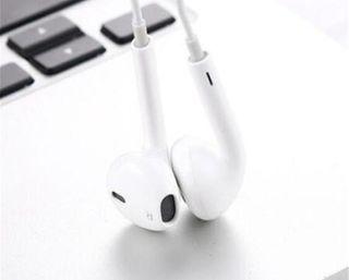 Nuevos auriculares